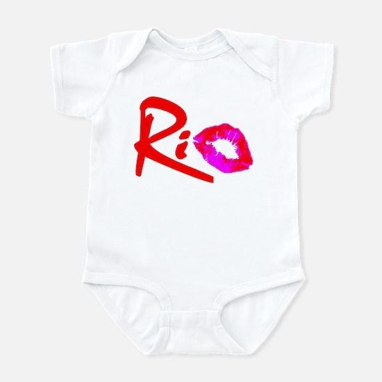 """RIO"" Infant Bodysuit"