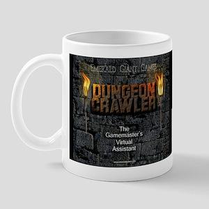 Dungeon Crawler Mug