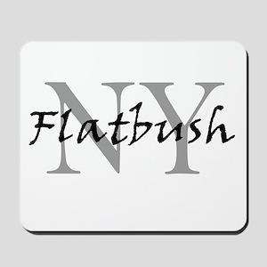 Flatbush Mousepad