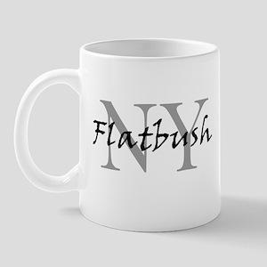 Flatbush Mug