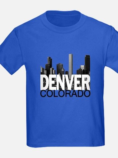 Denver Skyline T