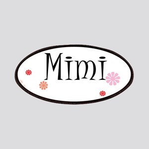 Mimi Retro Patches