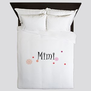 Mimi Retro Queen Duvet