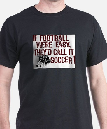 if football.jpg T-Shirt