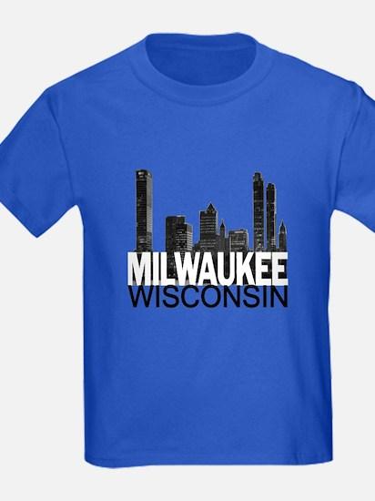 Milwaukee Skyline T