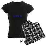 M F I C Merchandise Women's Dark Pajamas