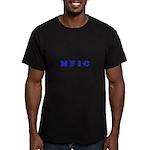 M F I C Merchandise Men's Fitted T-Shirt (dark)
