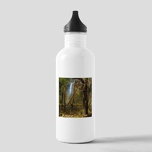 Bierstadt View in Yosemite Valley Stainless Water