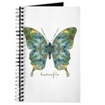 Abundance Butterfly Journal