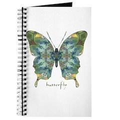 Abundance Butterfly Journal