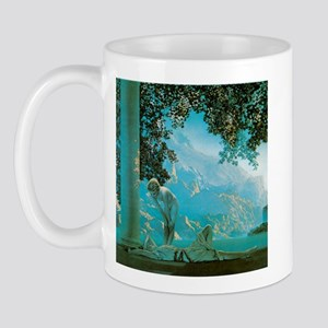 Maxfield Parrish Daybreak Mug