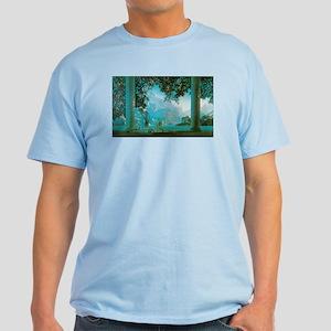 Maxfield Parrish Daybreak Light T-Shirt