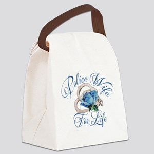 4life Canvas Lunch Bag