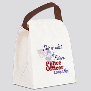 future Canvas Lunch Bag