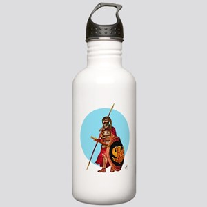 THE LAST SPARTAN Stainless Water Bottle 1.0L