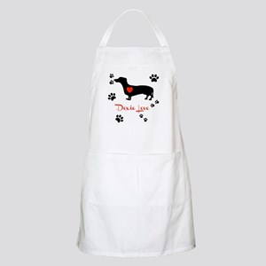Doxie Love Apron
