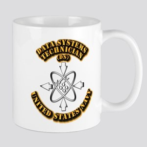 Navy - Rate - DS Mug