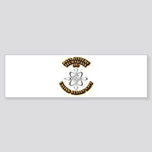 Navy - Rate - DS Sticker (Bumper)
