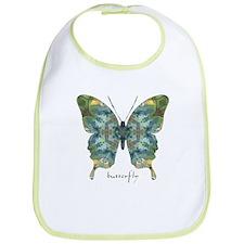 Abundance Butterfly Bib