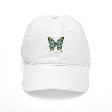 Abundance Butterfly Cap