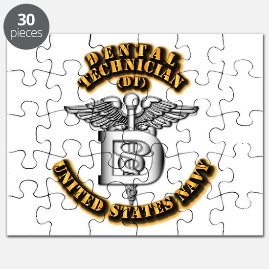 Navy - Rate - DT Puzzle