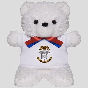 Navy - Rate - DT Teddy Bear