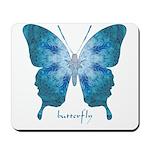 Zephyr Butterfly Mousepad