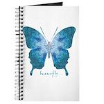 Zephyr Butterfly Journal