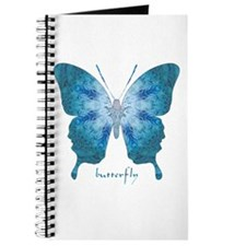Zephyr Butterfly Journal