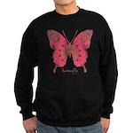 Affection Butterfly Sweatshirt (dark)