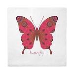 Affection Butterfly Queen Duvet