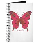 Affection Butterfly Journal
