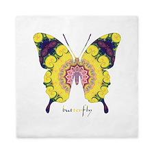 Omm Butterfly Queen Duvet