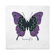 Attitude Butterfly Queen Duvet