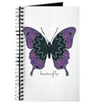 Attitude Butterfly Journal
