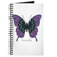 Attitude Butterfly Journal