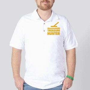 Treasure Hunter Golf Shirt