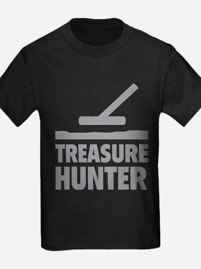 Treasure Hunter T