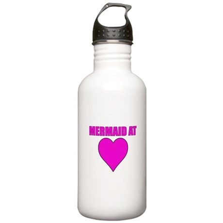 Mermaid at heart Stainless Water Bottle 1.0L