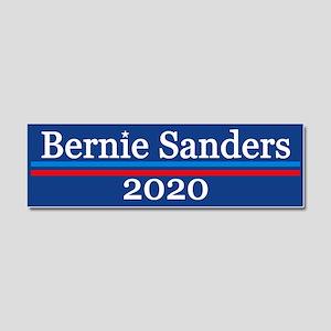 Bernie Sanders 2020 Car Magnet 10 X 3