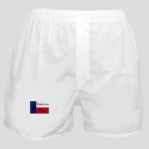Doberman Mom Boxer Shorts
