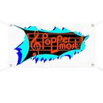 Poppermost Breakthru Banner 30x44