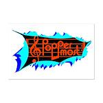 Poppermost Breakthru Mini Poster 11x17