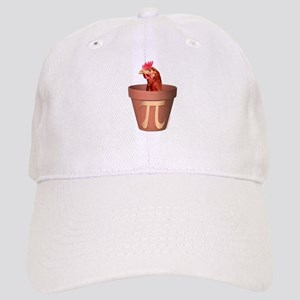 Chicken Pot Pi Cap