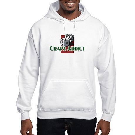 Craps Hooded Sweatshirt
