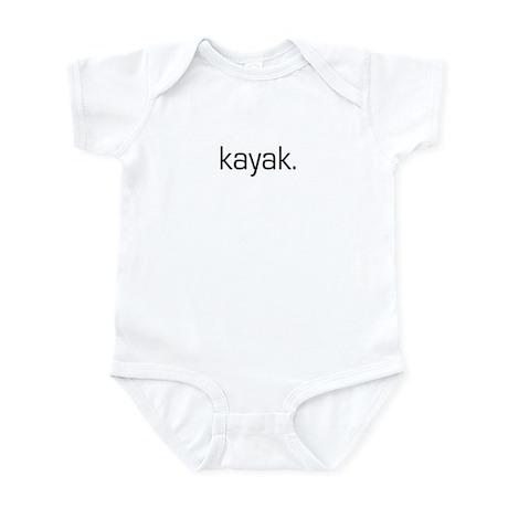 Kayak Infant Creeper