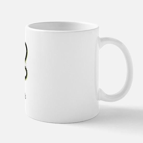 Cute Badrap pitbull Mug