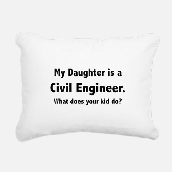 civ_black_d.png Rectangular Canvas Pillow