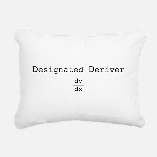 dd_blk.png Rectangular Canvas Pillow
