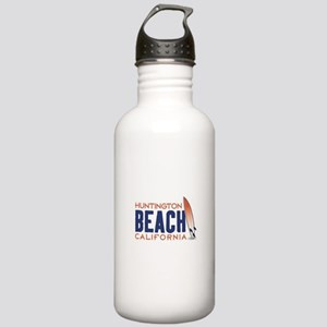 Huntington Beach Stainless Water Bottle 1.0L